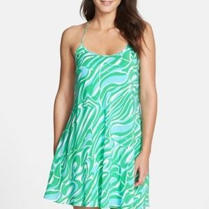 Lilly Pulitzer Maisy Slip Dress,  Finders Keepers